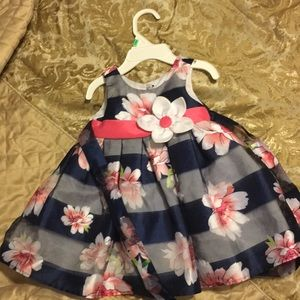 6 month old baby dress